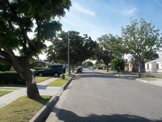 1278 E 126th St, Los Angeles, CA 90059