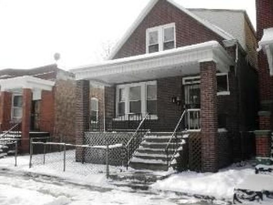 7638 S Evans Ave, Chicago, IL 60619