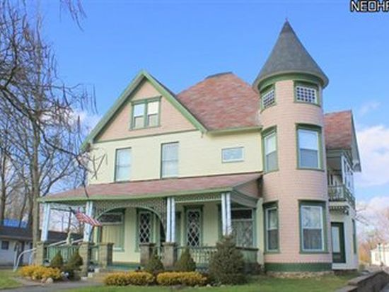 150 W Main St, Andover, OH 44003