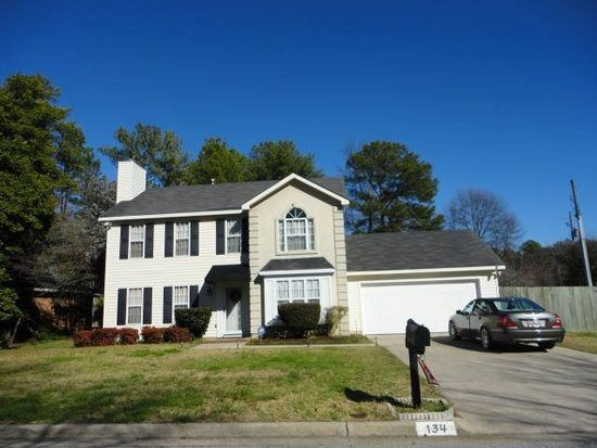 134 Fall Line Dr, Martinez, GA 30907