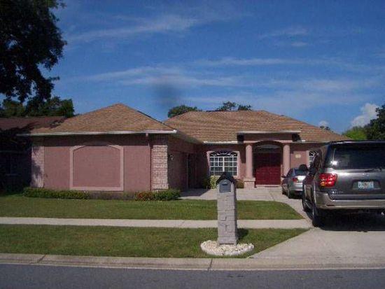 1201 Overland Dr, Spring Hill, FL 34608