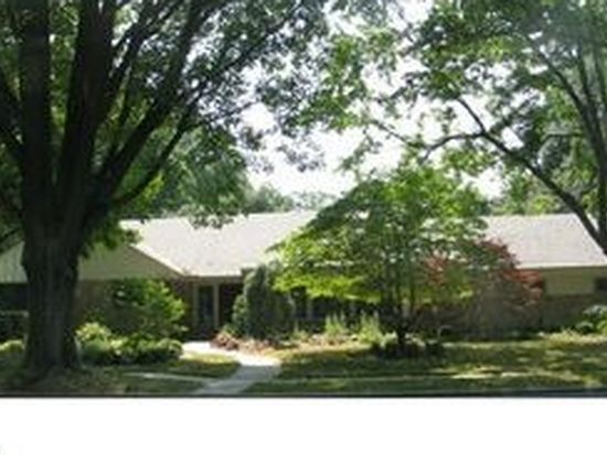 1506 Parkside Dr S, Wyomissing, PA 19610