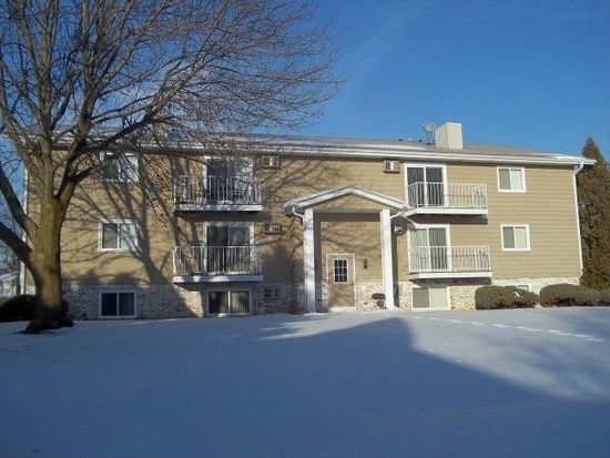 7417 Old Sauk Rd UNIT 201, Madison, WI 53717