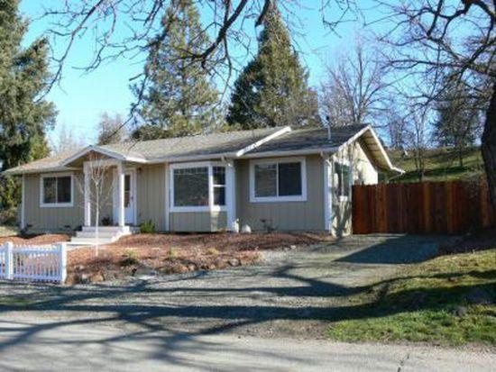 203 Center St, Weaverville, CA 96093