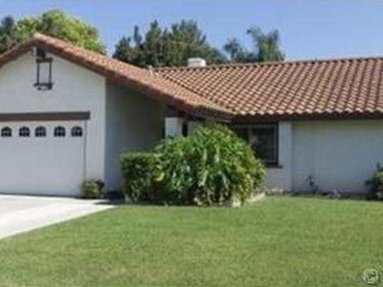 11536 Rancho Del Oro Dr, Riverside, CA 92505