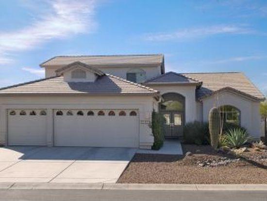 37490 S Ocotillo Canyon Dr, Tucson, AZ 85739