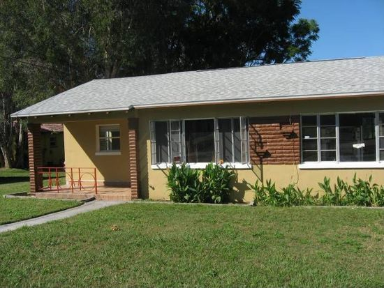 224 S Hillcrest Ave, Clearwater, FL 33756
