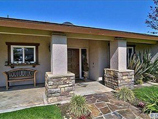 9911 Verde Lomas Cir, Villa Park, CA 92861