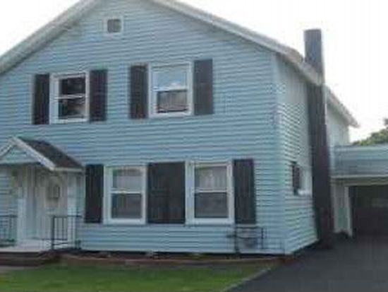 58 Walnut St, Mohawk, NY 13407