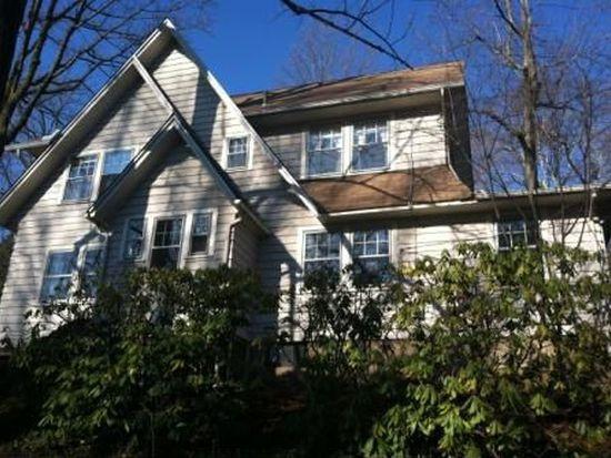 1 Morse Dr, Maplewood, NJ 07040