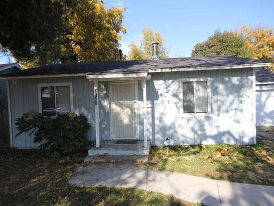 2165 W Rose St, Stockton, CA 95203