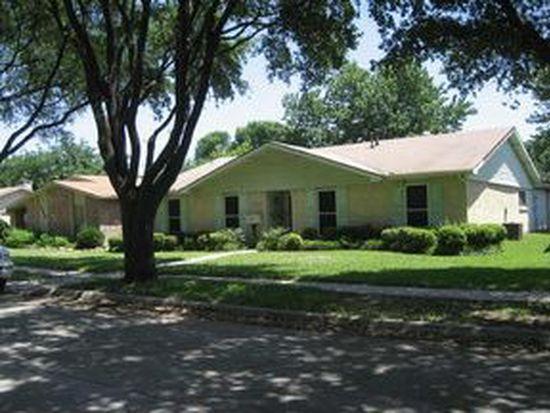 1816 Addington Dr, Carrollton, TX 75007