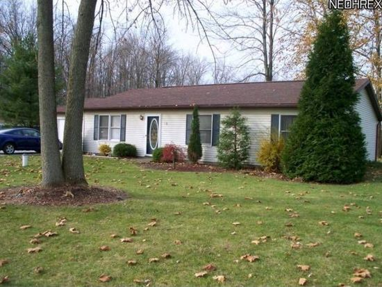 3452 Wood Rd, Madison, OH 44057