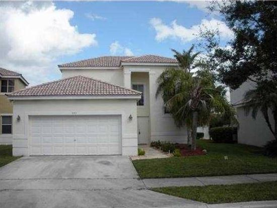 992 Savannah Falls Dr, Weston, FL 33327