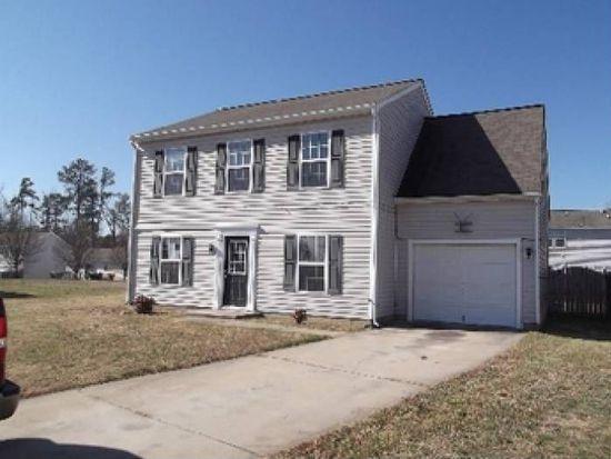 3024 Twinfield Ct, Raleigh, NC 27610