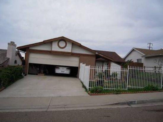 6086 Cervantes Ave, San Diego, CA 92114