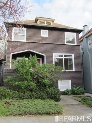 26 Commonwealth Ave, San Francisco, CA 94118