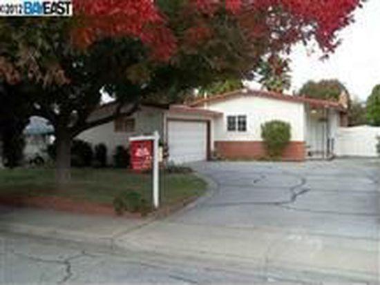 41314 Norman Ct, Fremont, CA 94539