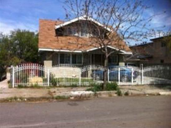 1421 E Sonora St, Stockton, CA 95205