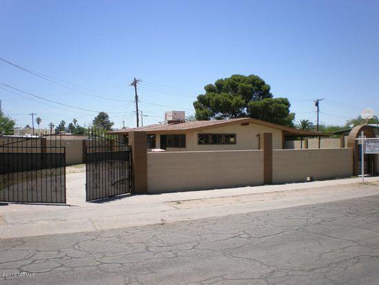 2530 S Edmondson Ave, Tucson, AZ 85713