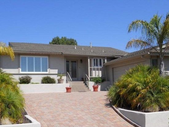 5248 Vista Bahia, Santa Barbara, CA 93111