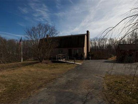 100 Sharp Hill Rd, Uncasville, CT 06382