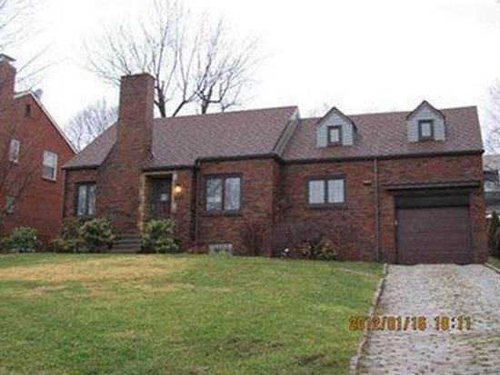 4933 Plymouth Rd, Pittsburgh, PA 15227