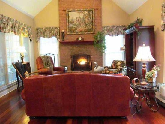 1321 Durden Rd, Rutledge, GA 30663