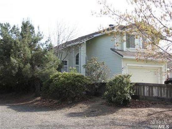 2774 Parkview Ter, Fairfield, CA 94534