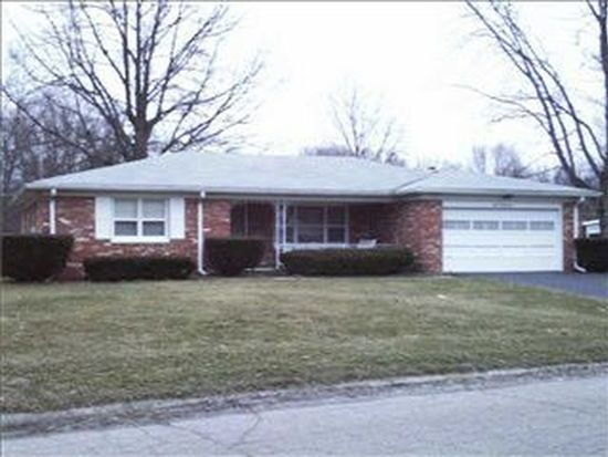 6091 Manning Rd, Indianapolis, IN 46228