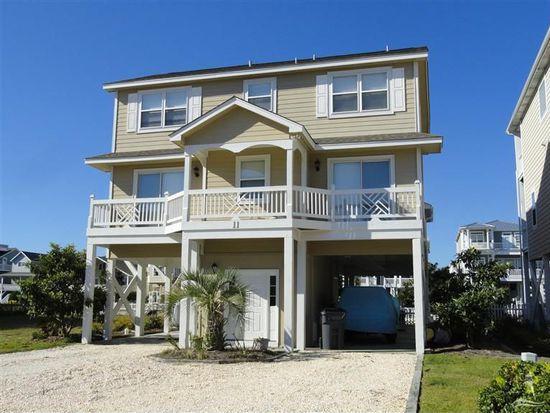 11 Leland St, Ocean Isle Beach, NC 28469
