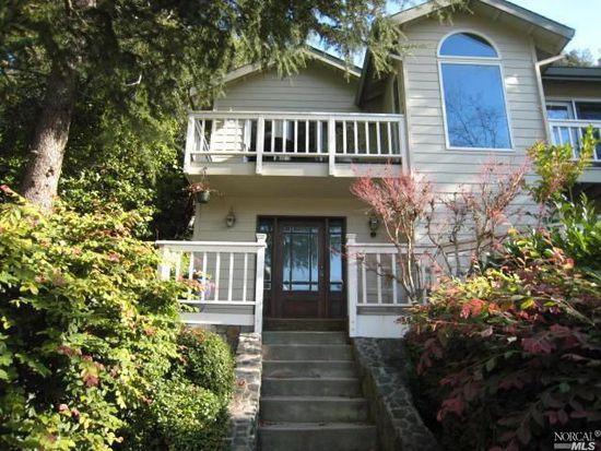 114 Eldridge Ave, Mill Valley, CA 94941