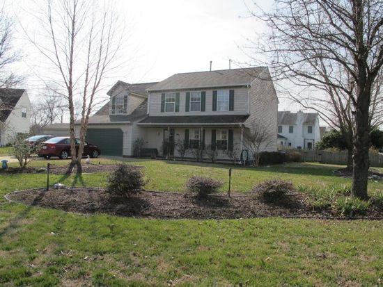 729 Villa Dr, Chesapeake, VA 23322