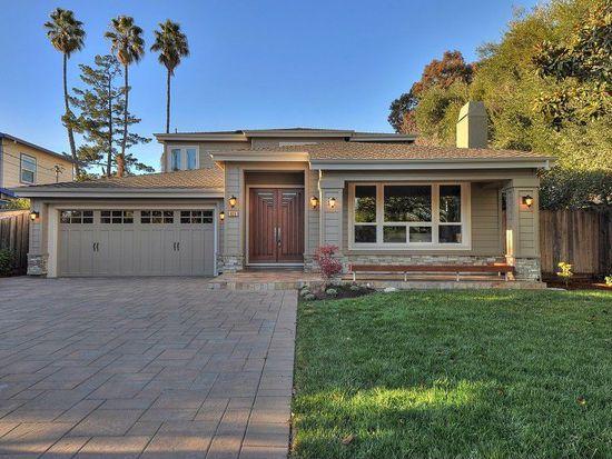 825 Sutter Ave, Palo Alto, CA 94303