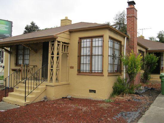 4608 Macarthur Blvd, Oakland, CA 94619