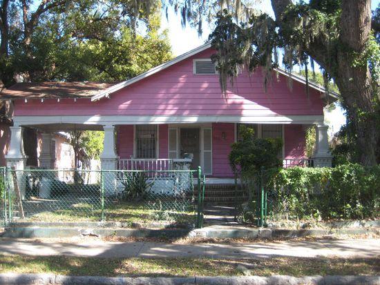 2915 N 12th St, Tampa, FL 33605