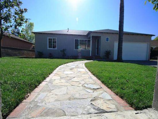 474 W Terrace St, Altadena, CA 91001