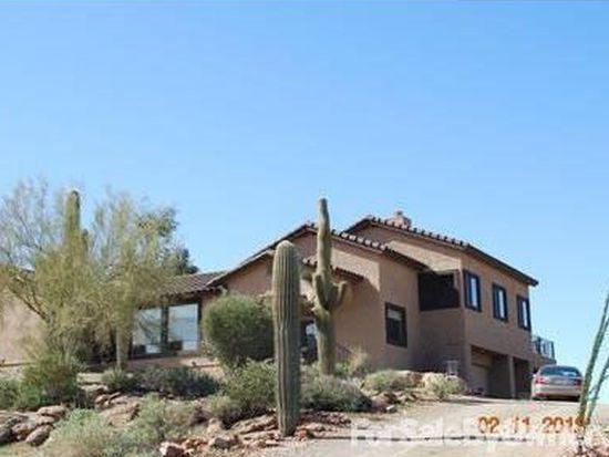 3316 N Val Vista Rd, Apache Junction, AZ 85119