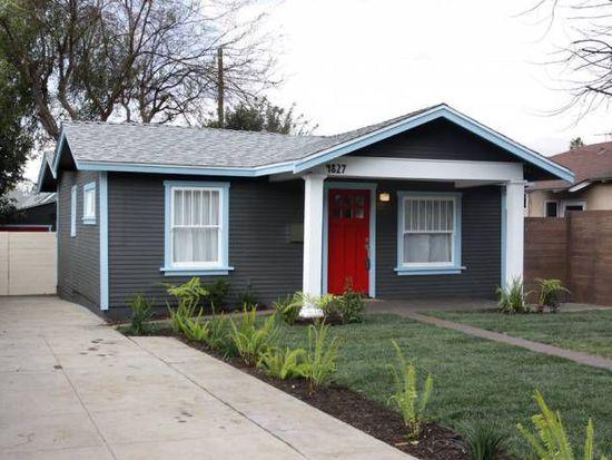 4827 La Roda Ave, Los Angeles, CA 90041