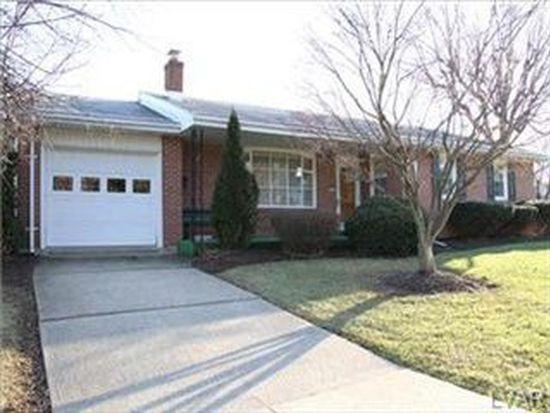 2248 W Elm St, Allentown, PA 18104