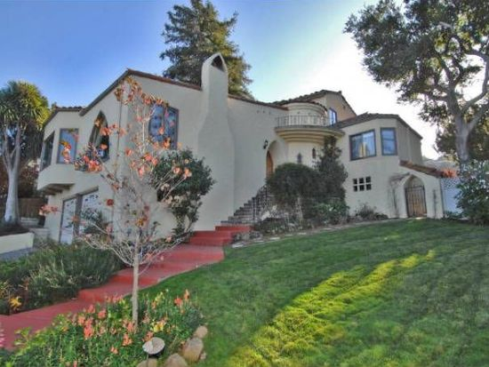 1540 Sunnyslope Ave, Belmont, CA 94002