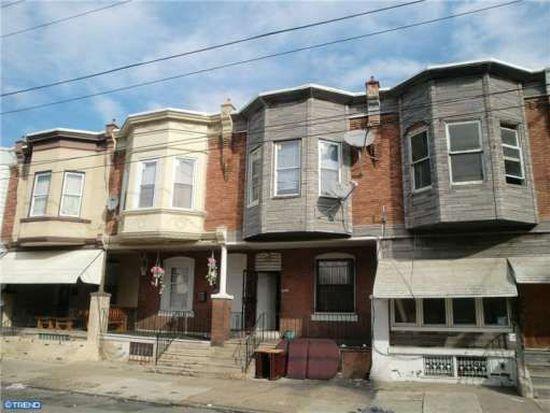 1443 S 52nd St, Philadelphia, PA 19143
