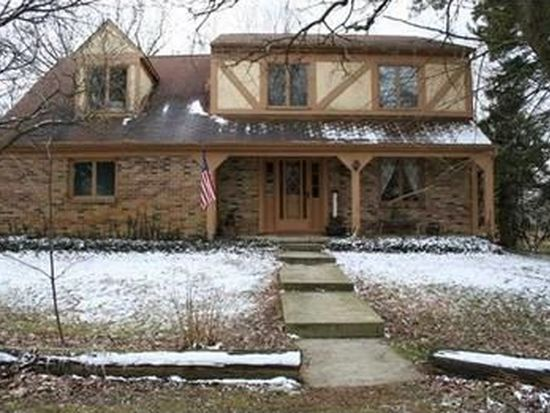 6445 Woerner Temple Rd, Dublin, OH 43016