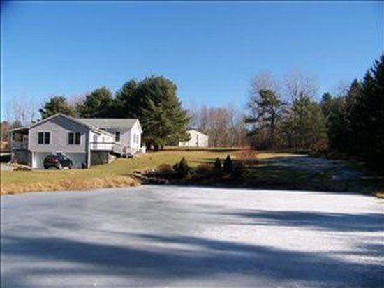 138 Marble Rd, Oneonta, NY 13820