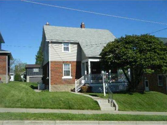 452 Washington St, Springdale, PA 15144