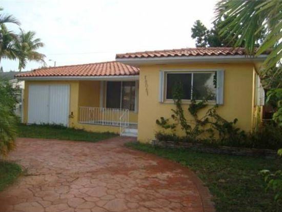 18061 NE 19th Ave, North Miami Beach, FL 33162