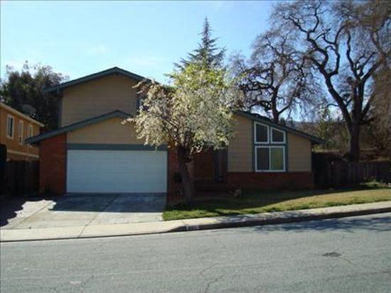 890 Hampswood Way, San Jose, CA 95120