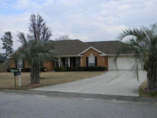 3313 Hamden St, Augusta, GA 30906