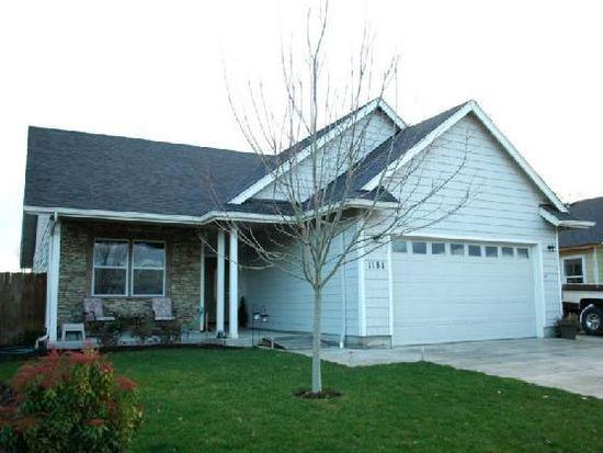 1181 Prairie Mdws, Junction City, OR 97448