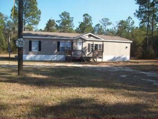 5825 Bush Rd, Baker, FL 32531